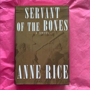 Other - Anne Rice: Servant Of The Bones